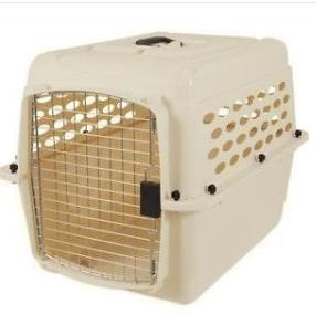 Auction Experience - 1 Dog Crate