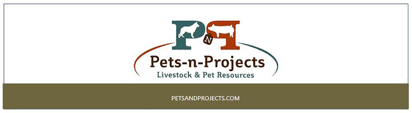 Petsandprojects Header - Brown1600