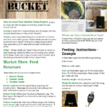February The Feed Bucket